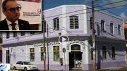 Las farmacias del interior del país