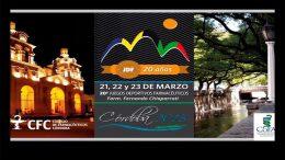 20 Juegos Deportivos Farmacéuticos – Córdoba 2015