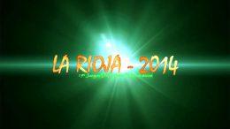 19 Juegos Deportivos Farmacéuticos – La Rioja 2014