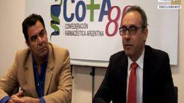 Se viene el Congreso Farmacéutico Argentino organizado por COFA