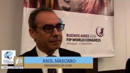 El Congreso Farmacéutico Argentino fue un éxito