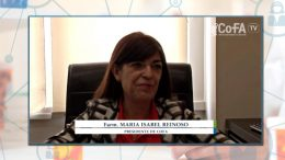 «El problema con el PAMI es económico y financiero» María Isabel Reinoso, Presidente de COFA