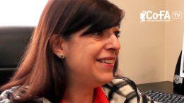 Farm. Maria Isabel Reinoso: Hay que discutir la Política de acceso al medicamento