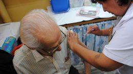 Lo que los farmacéuticos deben saber sobre la campaña de vacunación antineumocócica de PAMI