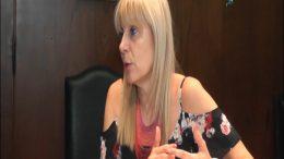 Dra. Estela Izquierdo – Dir.  Especialización en Farmacia Hospitalaria