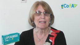 Farm. Laura Raccagni: «Loperamida, ¿uso o abuso?»