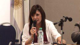 Jornada Medicamentos : Bien Social, Derechos y Accesibilidad a la Población | Farm. Alicia Merlo