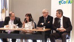Conclusiones de la Jornada Medicamentos: Bien Social, Derecho y Accesibilidad a la Población