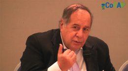 Dr. Miguel Secchi, Foro para el Desarrollo de las Ciencias