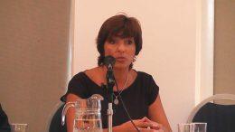 Jornada Medicamentos : Bien Social, Derechos y Accesibilidad a la Población | Claudia Angélica Slezack (COLFARMA)