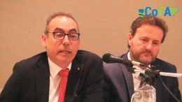 Jornada Medicamentos : Bien Social, Derechos y Accesibilidad a la Población | Farm.Raúl Mascaró (COFA)