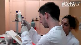 Cómo se trabaja en Radiofarmacia