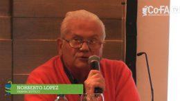 """Farm. Norberto López: """"Faltan nuevos farmacéuticos que se dediquen a la preparación magistral"""""""