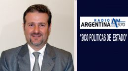 Dr. Ricardo Pesenti: El PAMI tiene una gran oportunidad de hacer un cambio que mejore la prestación
