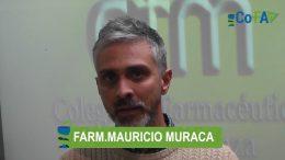 Farm. Mauricio Muraca