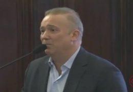 Andrés Gil Domínguez – Audiencia Pública – 07/11/2018