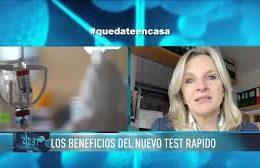 Tesis de Salud – Programa 109 – 10/10/2020