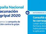 ¿Cómo registrar horarios en SIAFAR para la Campaña de Vacunación Antigripal PAMI 2021?