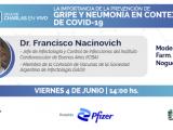 27 – LA IMPORTANCIA DE LA PREVENCIÓN DE GRIPE Y NEUMONÍA EN CONTEXTO DE COVID-19