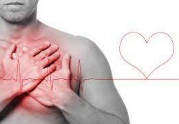 Enfermedad Cardiovascular, la principal causa de muerte.