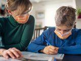 Educación Infantil : Como transmitir positividad a los niños en pandemia.